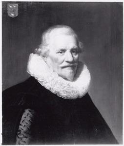 Portret van Govert van Persijn (1570-1647)
