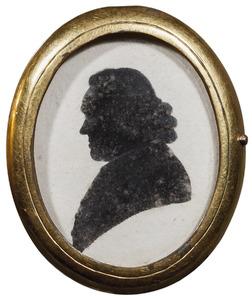 Portret van Jan Cordes (1721-1804)