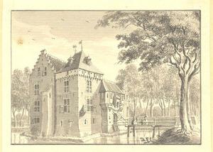 Huis Hulsen onder Nijmegen