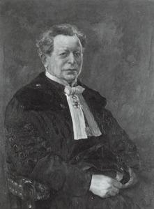Portret van Adriaan Karel Marie Noyons (1878-1941)
