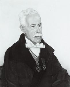 Portret van Ewoud van Everdingen (1873-1955)
