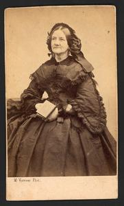 Portret van Adriana Sibilla Catharina Emmen (1799-1880)