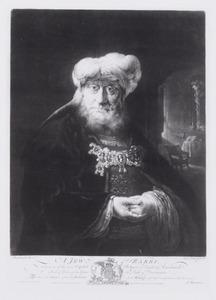 A Jew Rabbi
