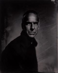 Portret van  Gerard Wessel