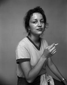 Portret van Bianca Pilet