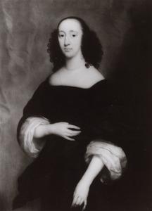 Portret van Helena Terstege (1627- )