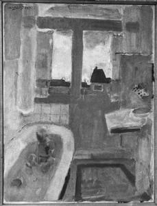 Het baduurtje