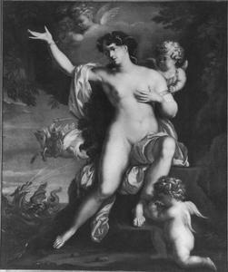 De bevrijding van Andromeda