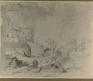 Tivoli, Porta Angelica