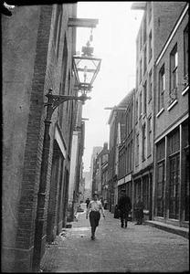 Verlaatstraat te Rotterdam