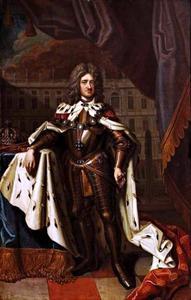 Portret van Friedrich I van Pruisen (1657-1713)