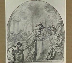 De samenzwering van Claudius Civilis