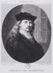 'Portrait de Rembrandt'