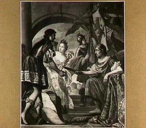 Gerard van Gelre erft het Graafschap Zutphen van zijn vader Otto II