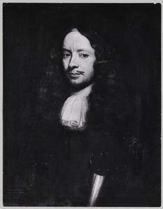 Portret van Cornelis van Aerssen van Sommelsdijk (1600-1662)
