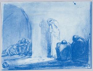 Jozef in de gevangenis