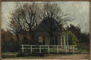 Huisje Bohème, te Breukelen