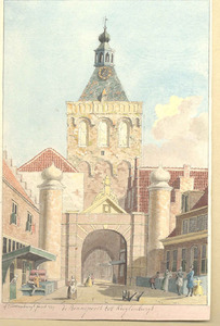 De Binnenpoort te Culemborg