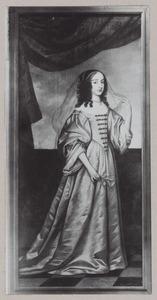 Portret van Maria I Stuart (1631-1660)