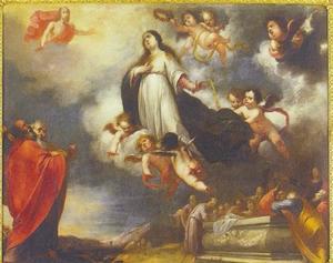 De Assumptio Corporis van de H. Maagd Maria