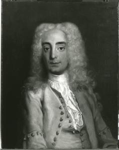 Portret van Willem Roëll