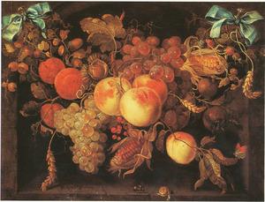 Vruchtenguirlande