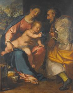 De heilige family