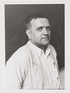 Portret van Jan Henderikse