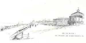 Strand van Scheveningen
