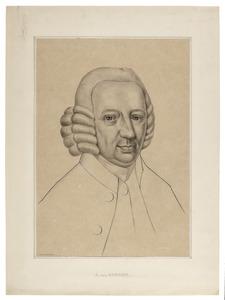 Portret van Adriaan van Rossem (1731-1805)
