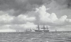 Schepen van de Russische Keizerlijke Marine