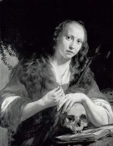 De boetvaardige H. Maria Magdalena