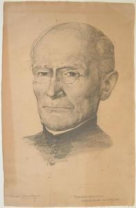 Portret van Franciscus Kenninck (1859-1937)