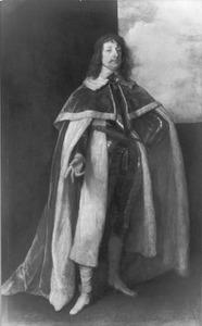 Portret van Thomas Hamilton, 2nd Earl of Haddington (1600-1640)