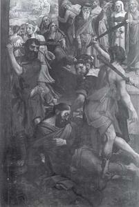 Het martelaarschap van de H. Jacobus de Mindere