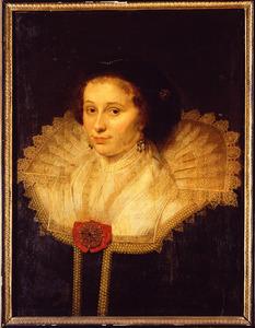 Portret van Aertgen Witsen ( -1652)