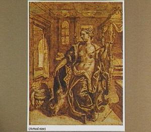 De zelfmoord van Lucretia (Fasti 2:725-852) (Livius 1:57-59)