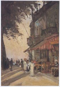 Café te Dordrecht