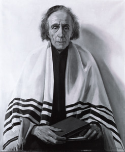 Portret van Jopie Breemer (1875-1957)