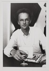 Portret van Jan van Adrichem