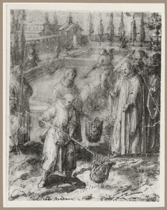 De H. Giovanni Gualberto en de wonderbaarlijke snoekenvangst te Passignano