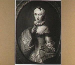 Portret van Maria Catharina Buys (1731-1788), echtgenote van Gerard Meerman