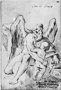 De Tijd kortwiekt de vleugels van Cupido