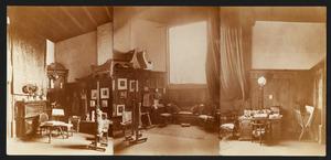 Atelier van B.J. Blommers