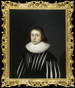 Portret van Edward Heath (1612-1669)