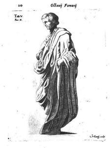 Iconismus Statueae Togatae