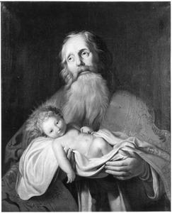 Simeon en het Christuskind