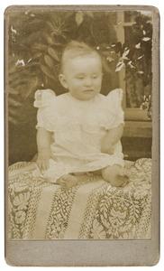 Portret van Jan Hendrik van Neerbos (1904-...)