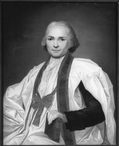 Portret van een man,  mogelijk Raphael Maguin ( -1812)