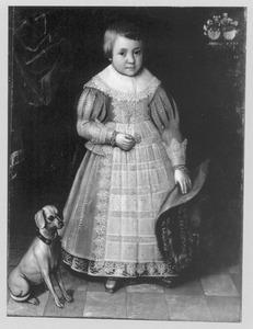Portret van een jongen
